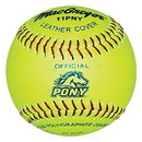 MacGregor Pony Approved Softball - 11