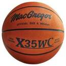 MacGregor X2500 Junior Basketball only