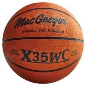MacGregor X2500 Junior Basketball, Price/EA