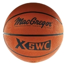 MacGregor X500 Intermediate Basketball only