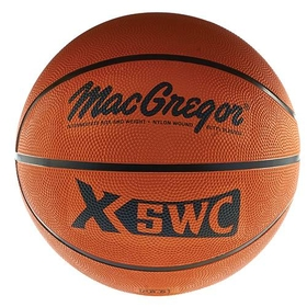 MacGregor X500 Intermediate Basketball, Price/EA
