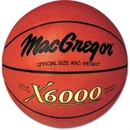 "Normalteile MCX6275X MacGregor X6000 Junior Basketball - Junior Size (27.5"") only"