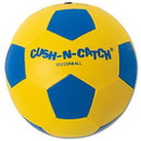 BSN Sports Cush-N-Catch Soccerball - Soccerball only
