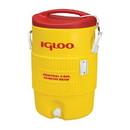 Igloo MSIGLO5X 5 Gallon Igloo Water Cooler - Yellow - 5 Gal. only