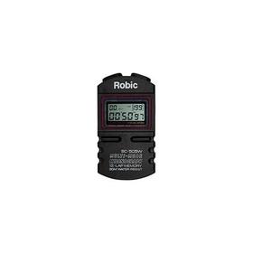 Robic SC-505 Timer - Black, Price/EA