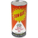 Sun Glo Shuffleboard Powder Wax - Powder Wax only