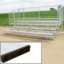 BSN Sports 5 Row 15' Standard Bleacher (seats 50) only