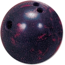 Gamecraft Rubber Bowling - Replacement 5 lb. Ball only