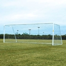 Alumagoal 4&Quot; Round Classic Soccer Goal only