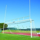 Football/Soccer Combo Goal - 1 Pair of Goals - Includes Nets