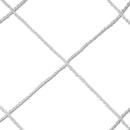 Alumagoal Playmaker Soccer Net - White only