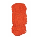 Alumagoal Club Soccer Net - 8'H x 24'W x 5'D x 10'B (Orange) only
