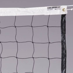 MacGregor Sport Volleyball Net 32' x 3m, Price/EA