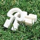 BSN Sports Twist-In Net Hooks - Twist-In Net Hooks only