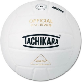Tachikara SV-5WS Volleyball, Price/EA