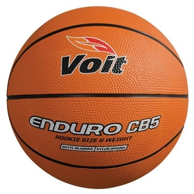 Voit Enduro CB5 Rookie Basketball, Price/EA