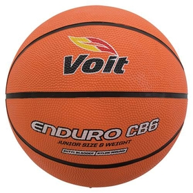"Voit Enduro CB6 Junior Basketball - Junior Size (27.5""), Price/EA"