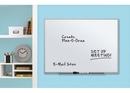 Quartet Dry-Erase Board, 17