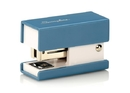 Swingline Mini Fashion Stapler, 12 Sheets, Blue, 87872