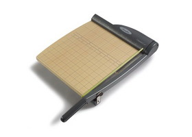 "Swingline 9112A ClassicCut Pro 12"" Guillotine Trimmer"