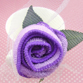Idoo Rose for You Towel Favors, Gift Idea, Price/dozen
