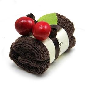 Idoo Roll Cake Towel Favor, Cake Dessert Favors, Gift Idea, Christmas Gift Idea, Price/dozen