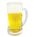 Advanced Graphics 101 Beer Mug- 60
