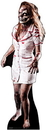 Advanced Graphics 1381 Zombie Nurse - 69