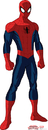 Advanced Graphics 1592 Spider-Man 01 - 72