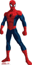 Advanced Graphics 1593 Spider-Man 02 - 72