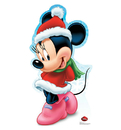 Advanced Graphics 1737 Minnie Mouse Holiday - Disney - 42