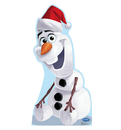 Advanced Graphics 1776 Olaf Santa Hat (Disney's Frozen) - 40