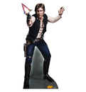 Advanced Graphics 1801 Han Solo (Star Wars Classics Retouched) - 72