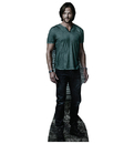 "Advanced Graphics 1812 Sam Winchester (Supernatural) - 76"" x 24"" Cardboard Standup"