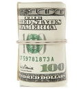 Advanced Graphics Roll of $100 Bills - 45