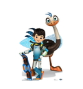 Advanced Graphics Miles and MERC (Disney's Miles from Tomorrowland) - 63