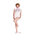 Advanced Graphics Marilyn Monroe T-Shirt -  Foamcore Collectors Edition - 70