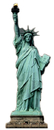 Advanced Graphics 373 Statue of Liberty- 73