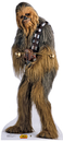 Advanced Graphics 526 Chewbacca- 75
