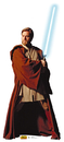 Advanced Graphics 532 Obi-Wan Kenobi- 72