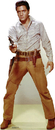 Advanced Graphics 838 Elvis Gunfighter- 73