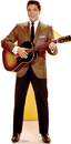 Advanced Graphics 839 Elvis Sportscoat Guitar- 73