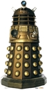 "Advanced Graphics 879 Dalek Caan- 68"" x 36"" Cardboard Standup"