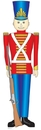 Advanced Graphics 898 Toy Soldier- 74