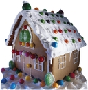 Advanced Graphics 942 Ginger Bread House- 59