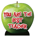 Advanced Graphics 948 Apple - You're the Best - 31