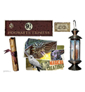 Advanced Graphics WJ1131 Harry Potter Collage – WallJammer - Wall Jammer