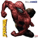 Advanced Graphics WJ1190 Spider-Man 4x4-  Wall Jammer