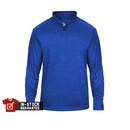 Badger 2174 - Tonal Blend Youth 1/4 Zip