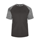Badger 2178 - Tonal Blend Youth Panel Tee